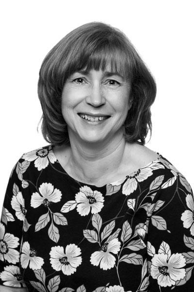 Elaine Garrett